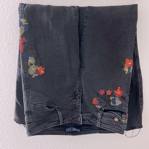 Zara basic Jean